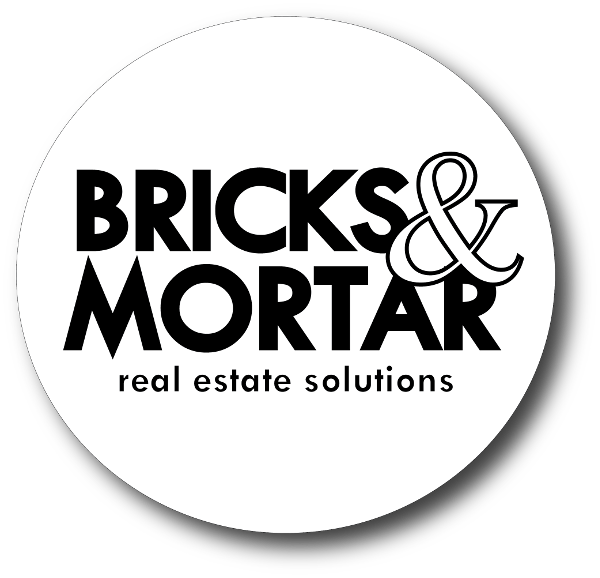 Bricks & Mortar Real Estate Solutions - logo